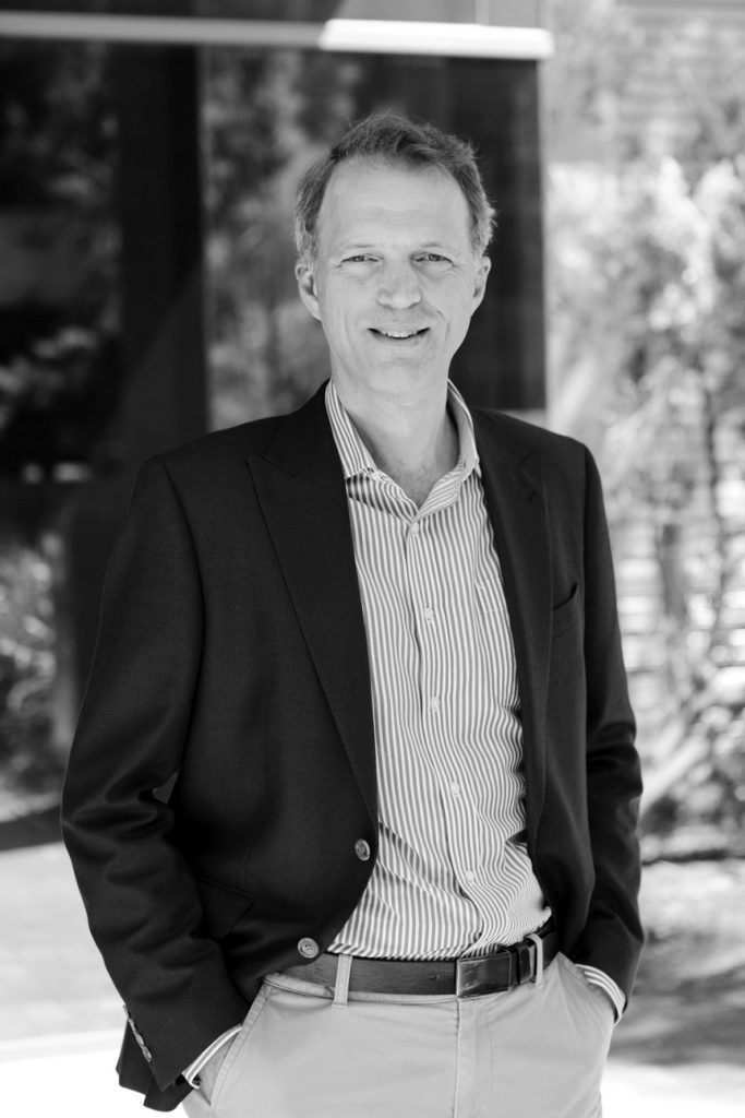 Business Partner Robert Nankervis
