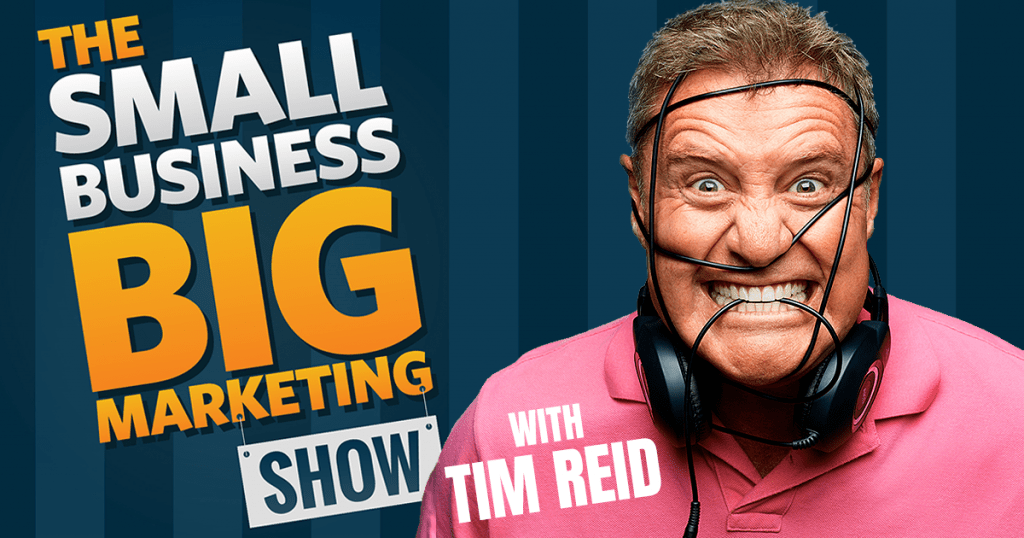 Business Partner | Tim (Timbo) Reid