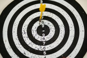 Dart Board | Target
