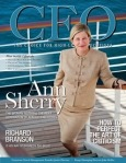 CEO-magazine - My Books