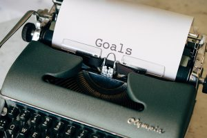 What Are The Seven Steps Of Goal Setting?