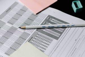 Accountability scorecard
